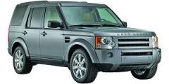 Landrover Discovery 04-13