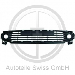 STOßSTANGE GITTER , Renault, Clio IV 12-16