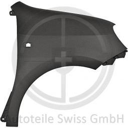 KOTFLÜGEL RECHTS , Renault, Twingo III 15->>