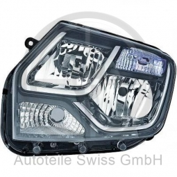 SCHEINWERFER LINKS , Dacia, Duster 13-18