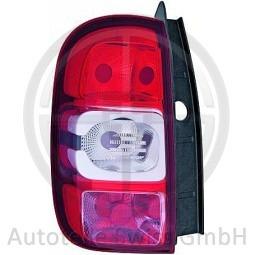 RÜCKLEUCHTE LINKS , Dacia, Duster 13-18