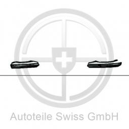 LEISTE RECHTS , Toyota, Corolla AE 8 85-87