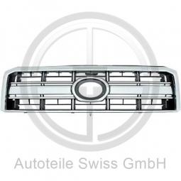 KÜHLERGRILL , Toyota, Land Cruiser Pickup (VDJ79) 07->>